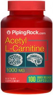Buy Acetyl L-Carnitine 1000 mg