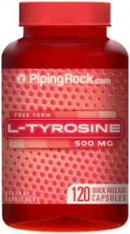 Buy L-Tyrosine  500 mg